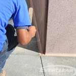 Caulking & Joint Sealant Replacement use