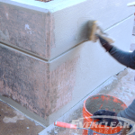 Cementitious Coatings USE