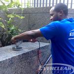 Exterior Metal & Stone Maintenance_Protection use
