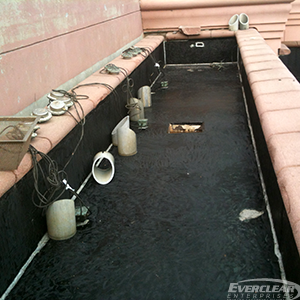 Fountain_Water Feature Waterproofing use