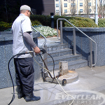 Pressure Washing Services use