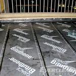 Sheet Mambrane Waterproofing use