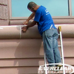 Stucco & EIFS Repair use