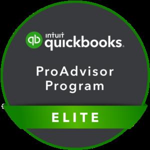 Intuit Quickbooks ProAdvisor Program - Elite Member
