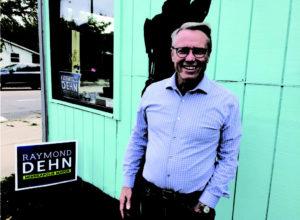 Ray Dehn for Mayor