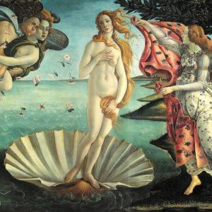 Aphrodite, Goddess of Love