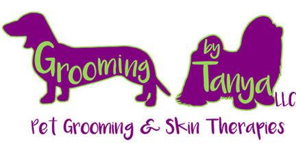 Grooming by Tanya