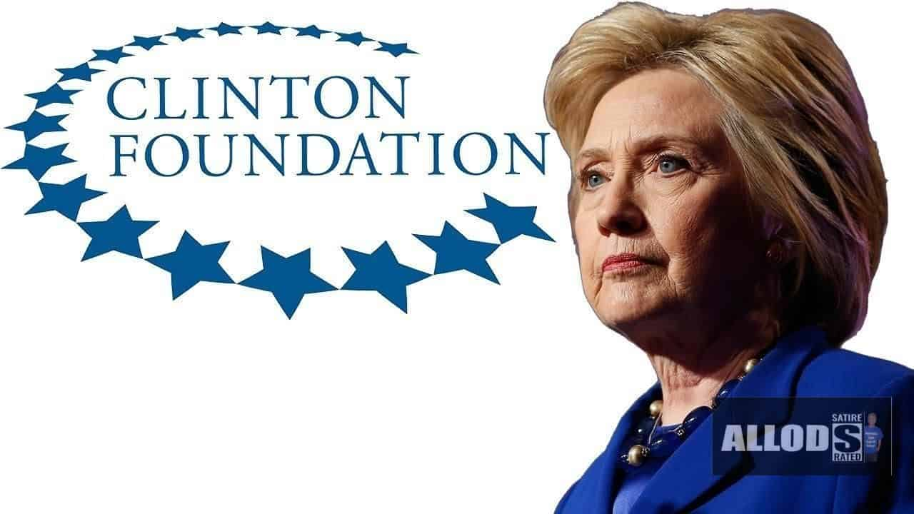 Clinton Foundation to Distribute All Flu Vaccines in 2020