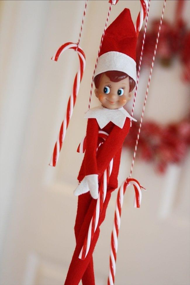 Elf on the Shelf Brunch Printables