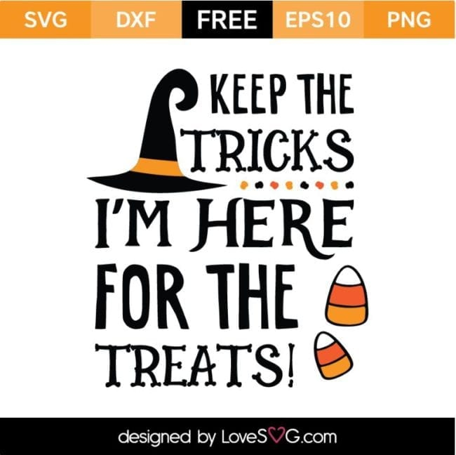15 Free Halloween Cut Files For Silhouette Or Cricut Poofy Cheeks