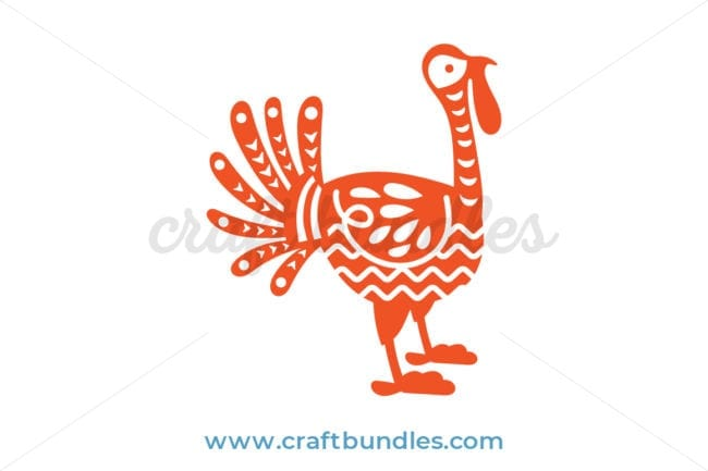 15 Free Thanksgiving Cut Files for Cricut and Silhouette machines.