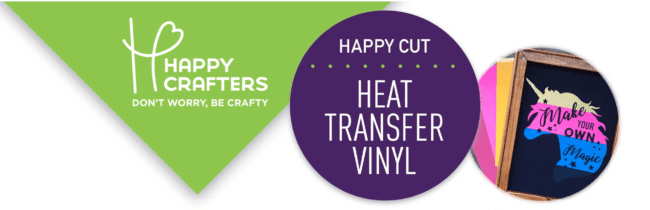 Happy Cut HTV