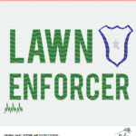 Lawn Enforcer Cut File