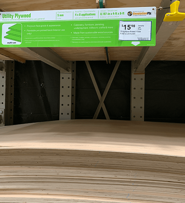 DIY Wooden Sign Tutorial -