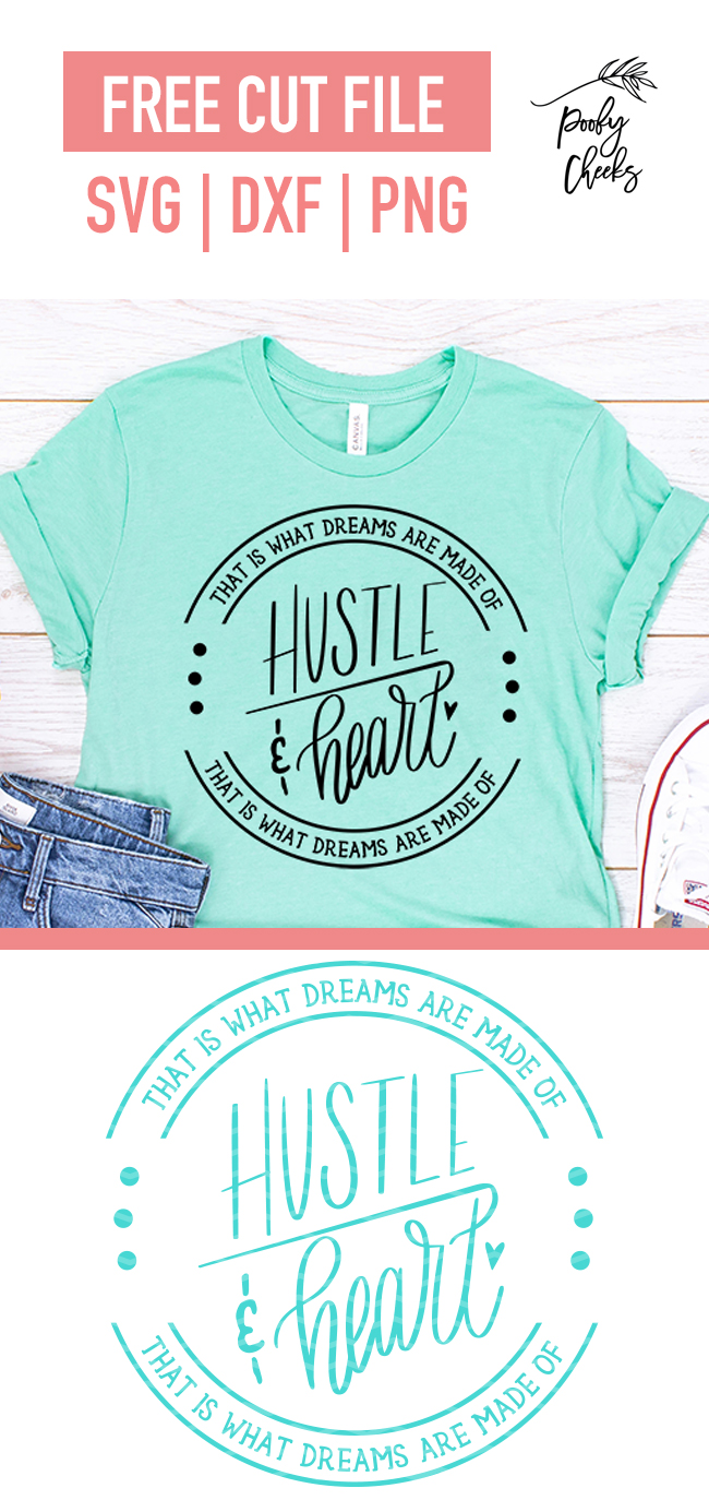 Hustle and Heart Digital Design