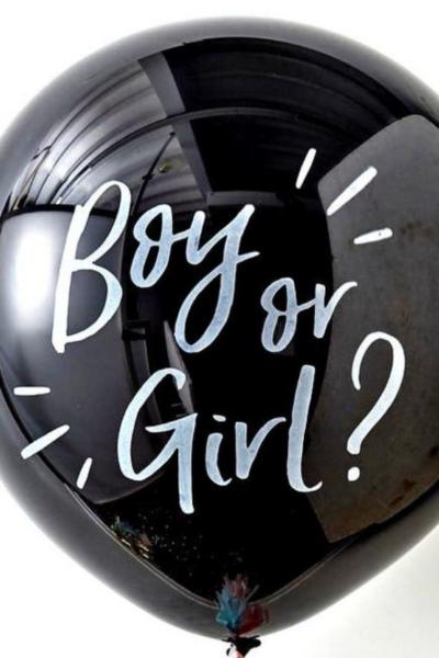 The 7 Best Gender Reveal Ideas