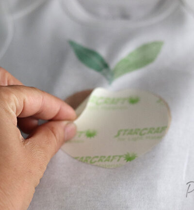 How to Use Clipart on Printable Heat Transfer Vinyl