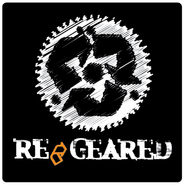 Re-Geared Custom Awards