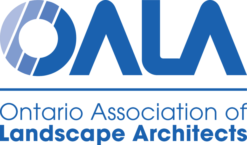 Ontario Associlation of Landscape Architects