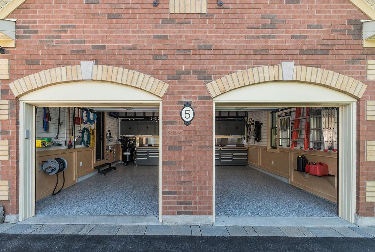 aspen court garage