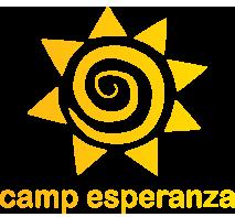 Camp Esperanza Logo