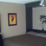 Unit 3 - Pull Down Murphy Bed in Living Room