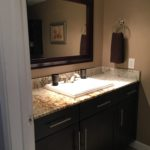Unit 3 - Fully Upgraded Bathroom