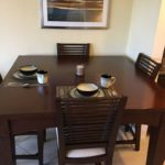 Unit 14 - Oversized Dining Table