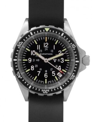 Medium Divers Quartz: Marathon (WW194027)