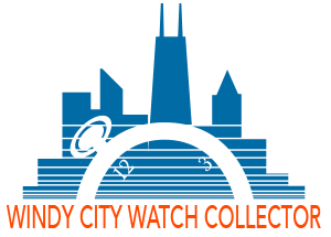 Windy City Watch Collector