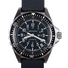 Marathon Search & Rescue Medium Diver's Automatic