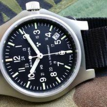 Marathon General Purpose Quartz Date Watch