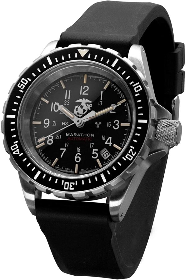 Marathon GSAR USMC watch