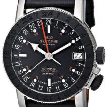 Glycine Airman Worldtimer Watch