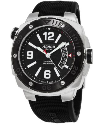 Alpina Extreme Diver 1000 Meters
