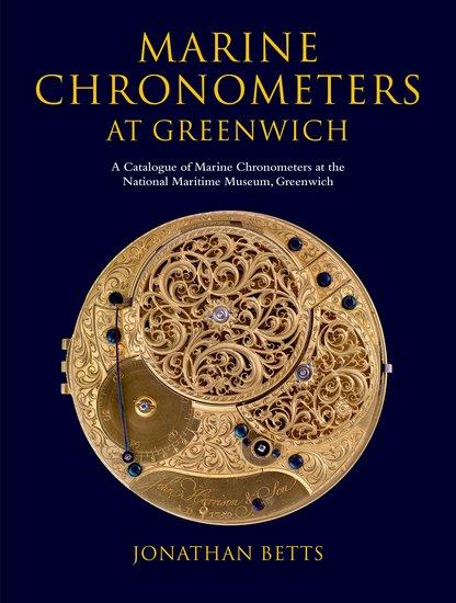 Marine Chronometers Greenwich