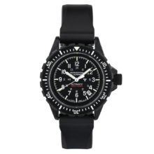 Marathon black GSAR watch