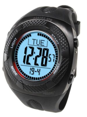 Marathon General Purpose Digital Adanac Watch