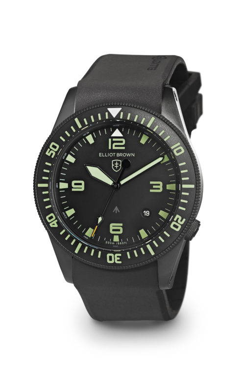 Holton Professional Watch