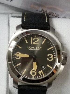 Lum Tec M82 AUTOMATIC 42MM
