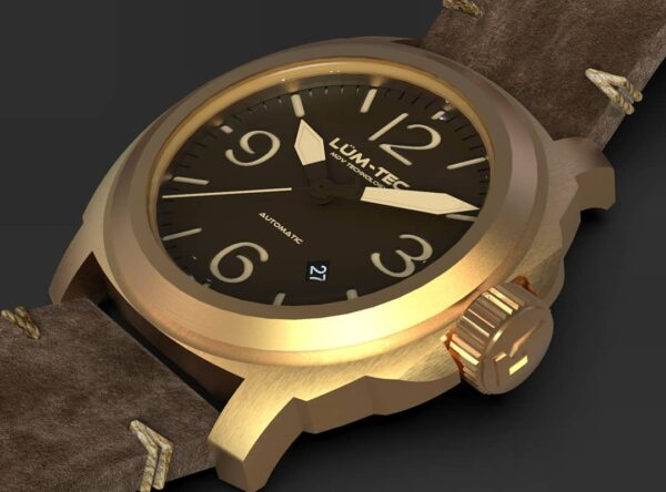 M83 bronze