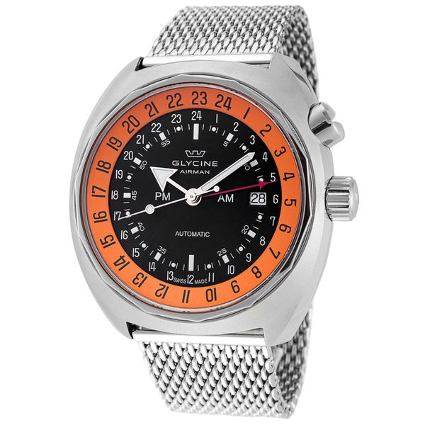 Airman SST12 Automatic Watch