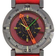 YEMA Bipole Watch