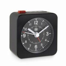Marathon mini alarm clock