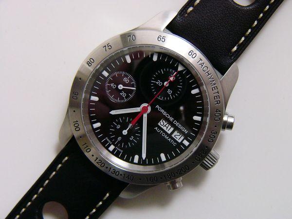 Porsche Design P6000 Chronograph