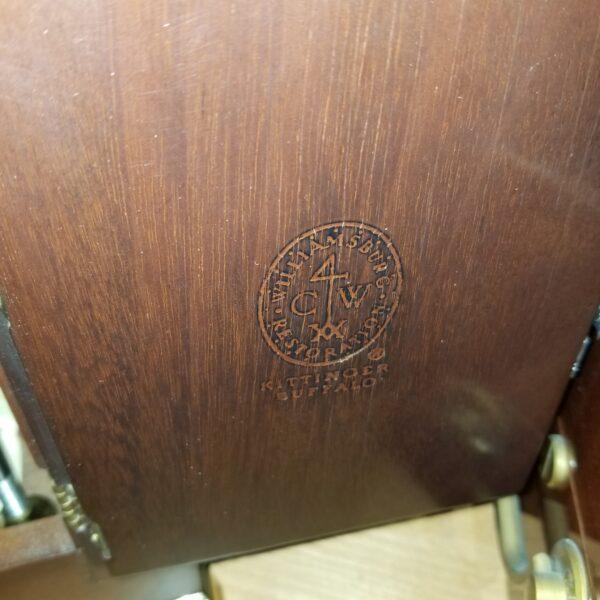 Kittinger Furniture branding