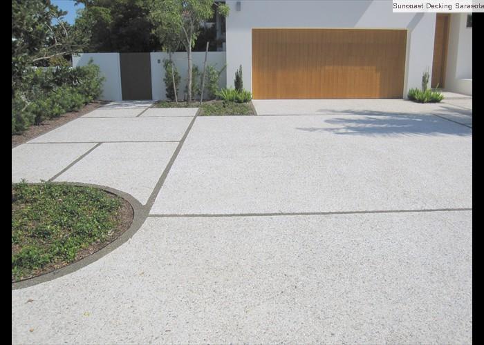 Shell Concrete