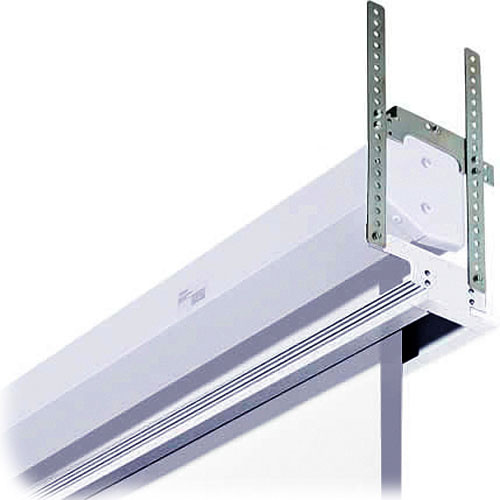 ceiling tile trim kit for projector screens