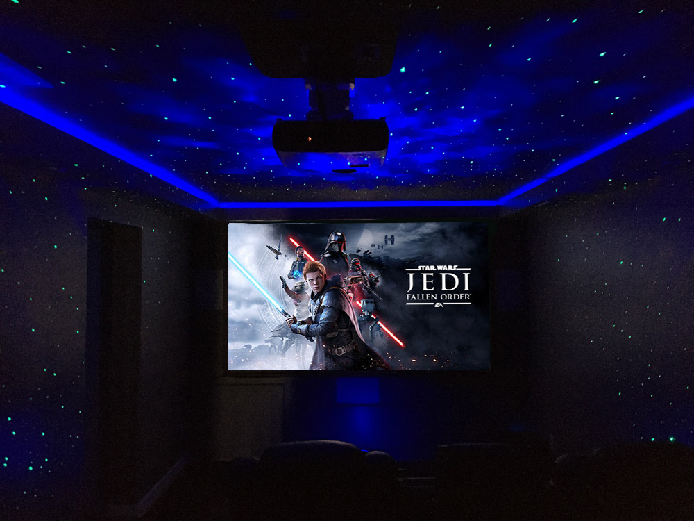 Home Theater 2020 Charlottesville VA, Virginia