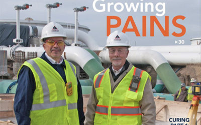 Concrete Contractor – Growing Pains